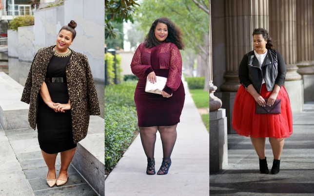 Finding Inspiration: My Favorite Plus-Size Fashion Bloggers