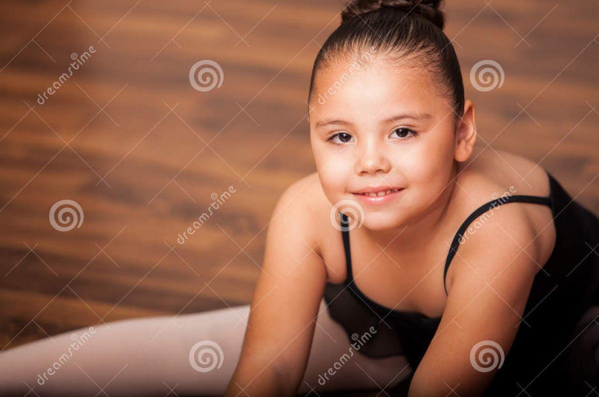 10fd3e292cae cute-chubby-happy-ballet-dancer-portrait-hispanic-little-girl ...